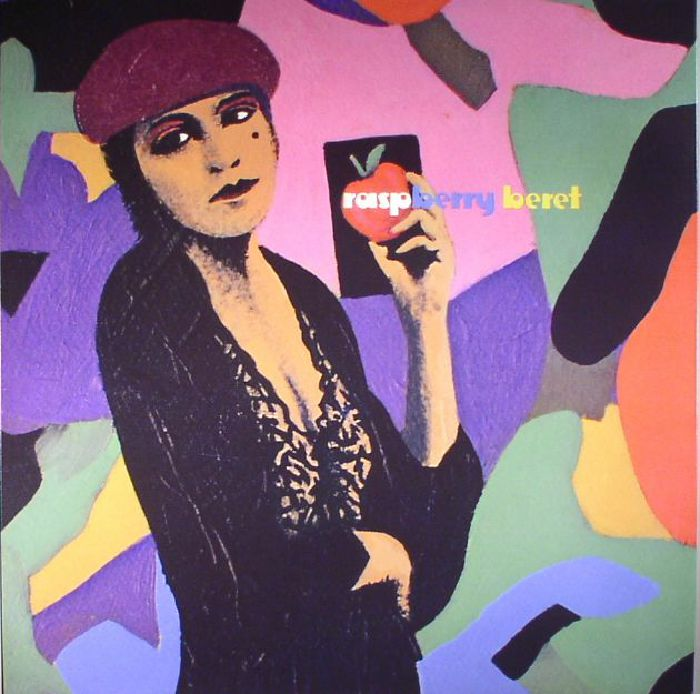 PRINCE & THE REVOLUTION - Raspberry Beret (reissue)