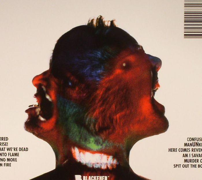 METALLICA - Hardwired To Self Destruct (Deluxe Edition)