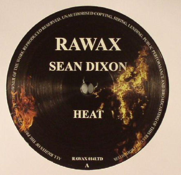DIXON, Sean - Heat