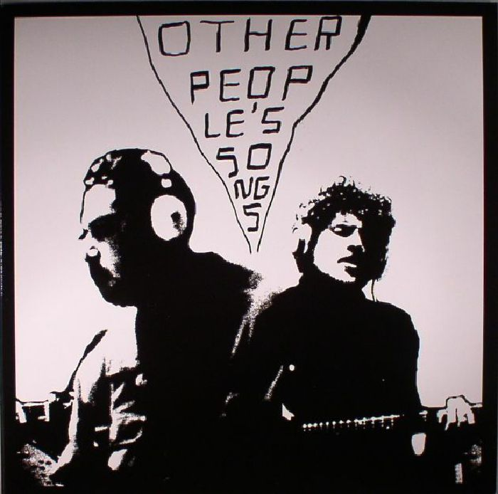 JURADO, Damien/RICHARD SWIFT - Other People's Songs: Volume One