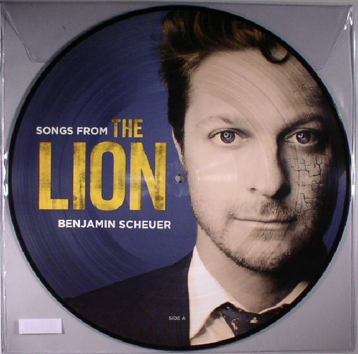 SCHEUER, Benjamin - Songs From The Lion (Soundtrack)