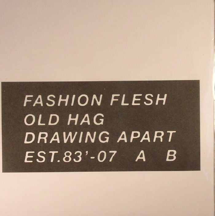 FASHION FLESH - Old Hag