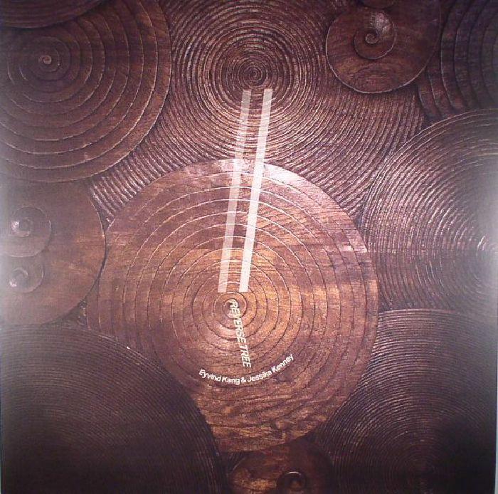 KANG, Eyvind/JESSIKA KENNEY - Reverse Tree