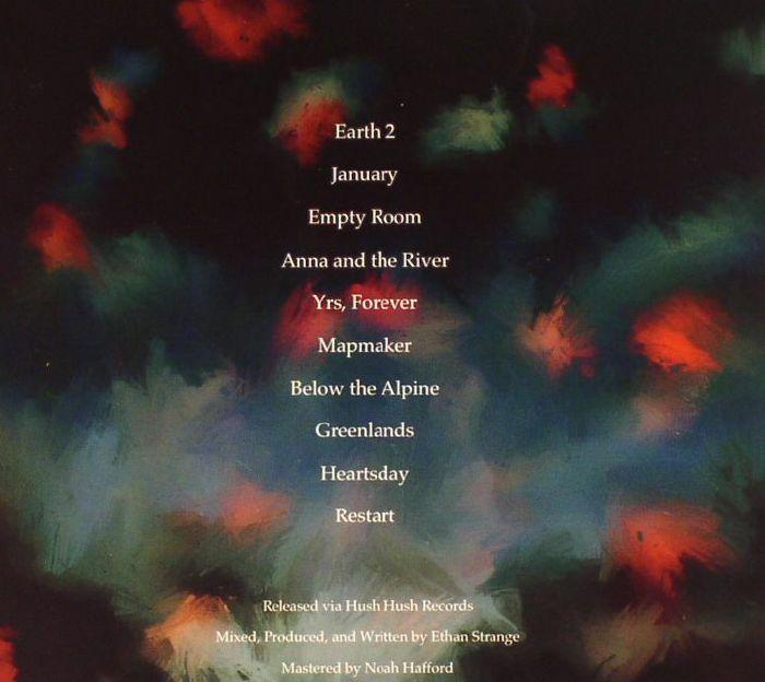 CELADON CITY - Earth (Soundtrack)