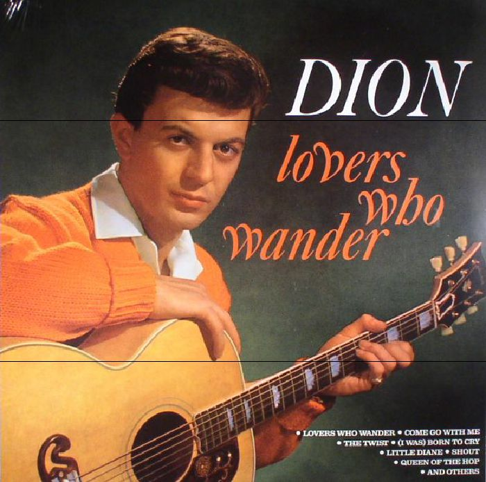DION - Lovers Who Wander (reissue)