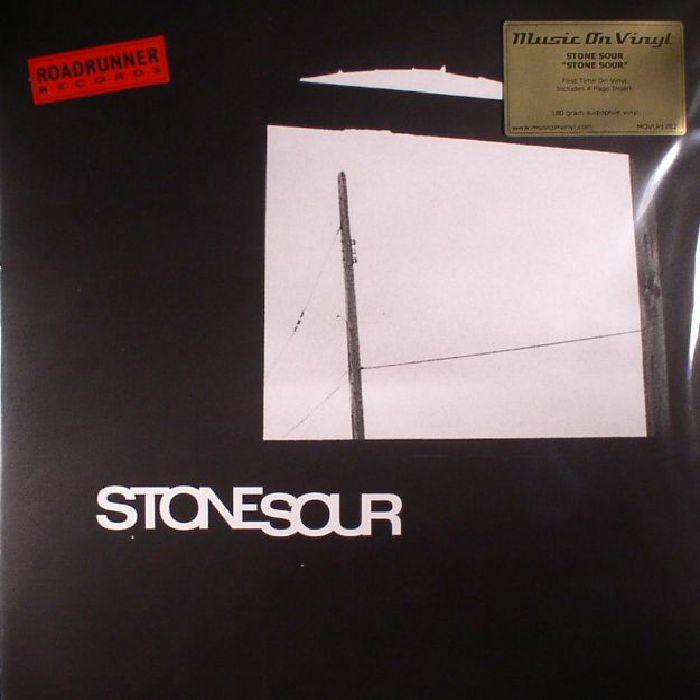 STONE SOUR - Stone Sour (reissue)
