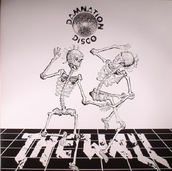 WALL, The - Damnation Disco