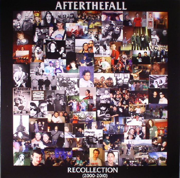 AFTER THE FALL - Recollection (2000-2010)