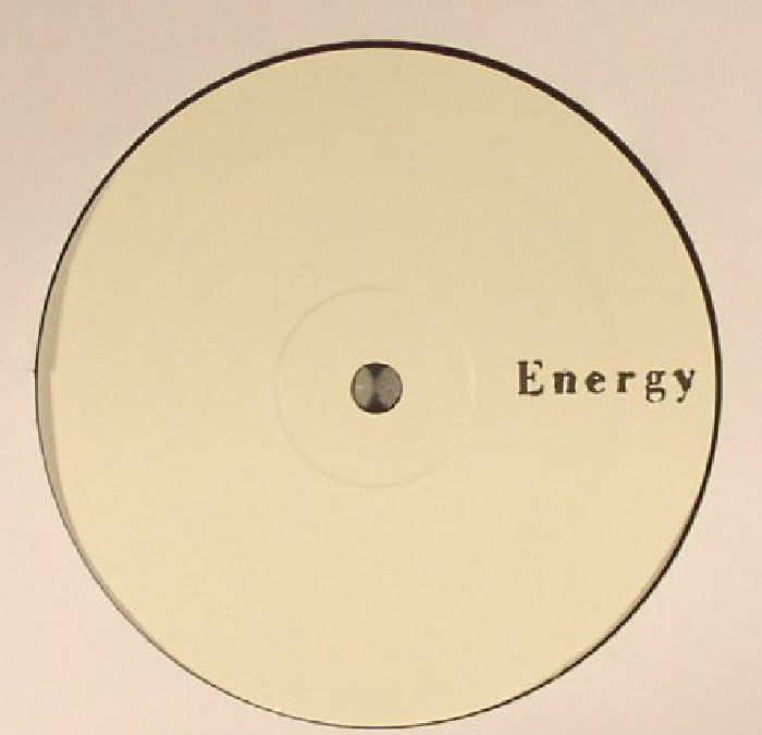 DISK - Energy
