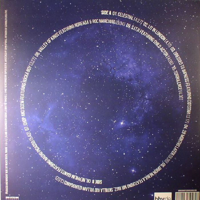 SAS/BSBD - Celestial