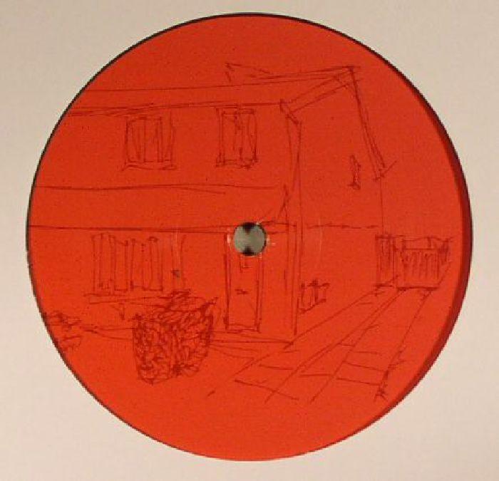 RED RACK'EM - Wonky Bassline Disco Banger (remixes)