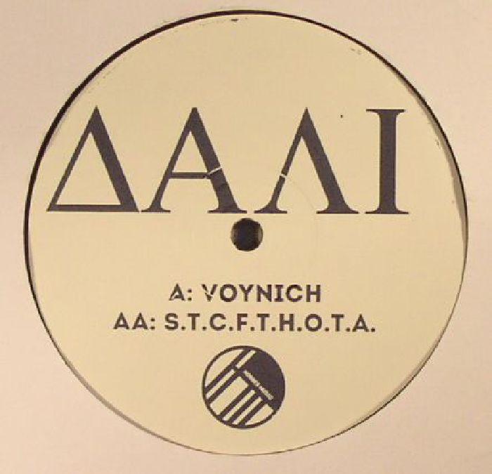 DALI - Voynich