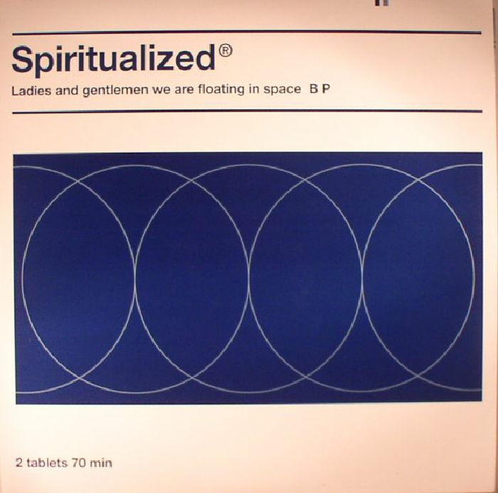 SPIRITUALIZED - Ladies & Gentlemen We Are Floating In Space (reissue)