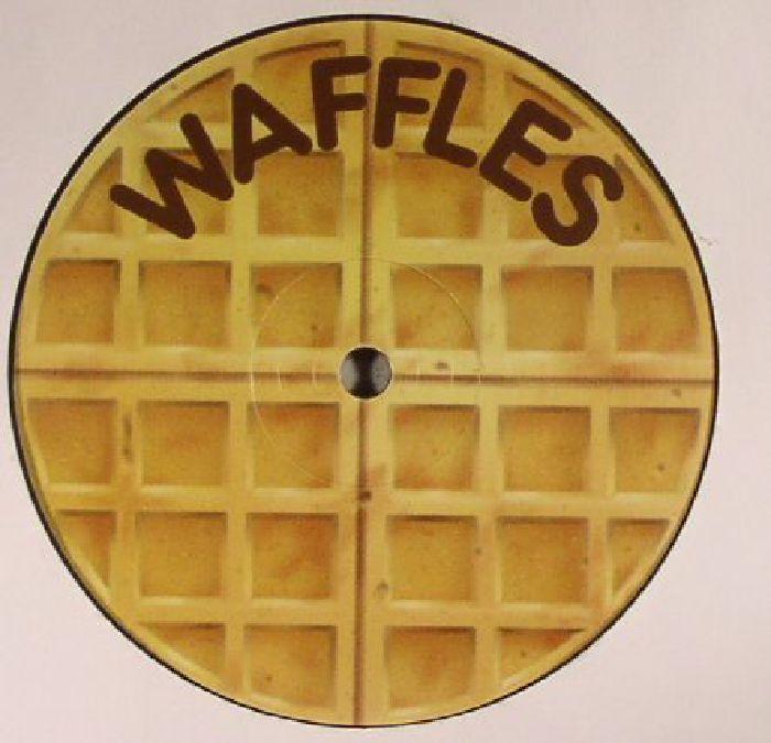 WAFFLES - WAFFLES 005