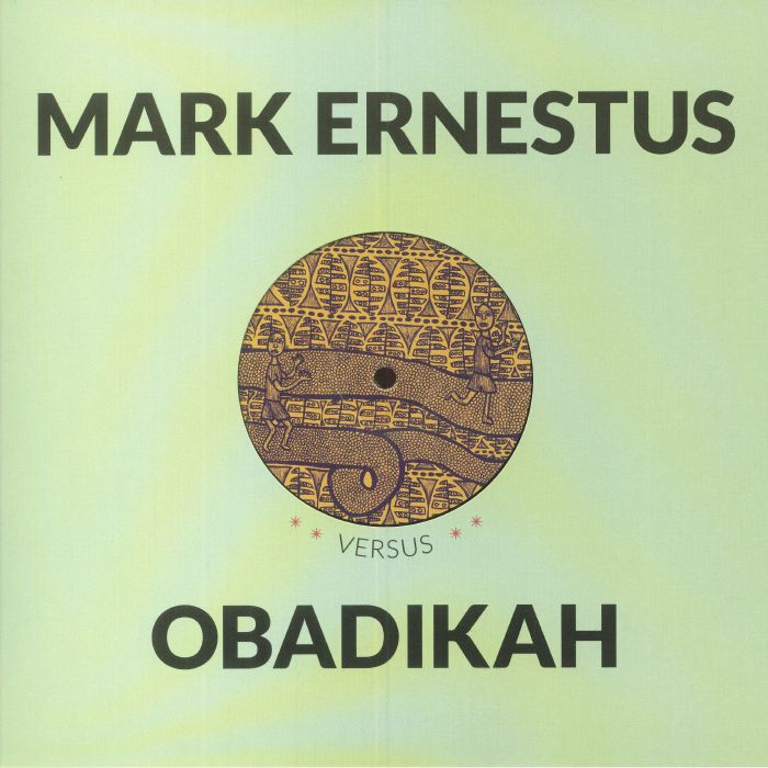 ERNESTUS, Mark vs OBADIKAH - April