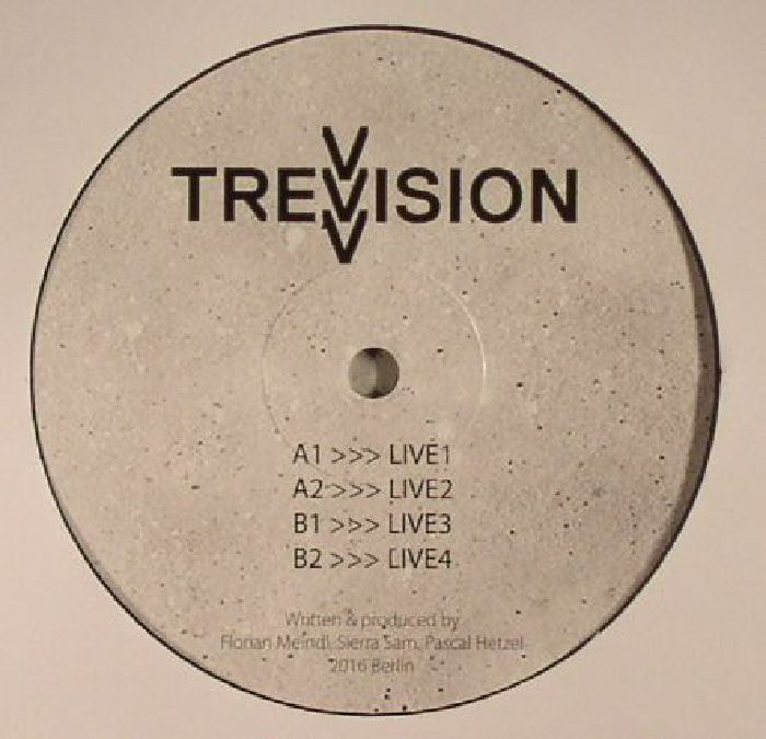 TREVISION LIVE - Live Cuts 01