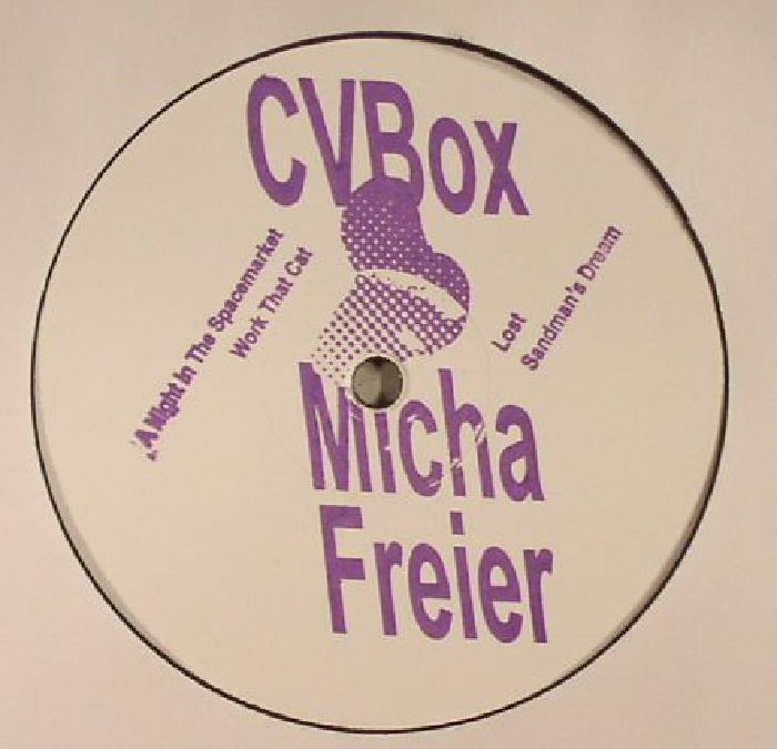 CVBOX/MICHA FREIER - UWE 14
