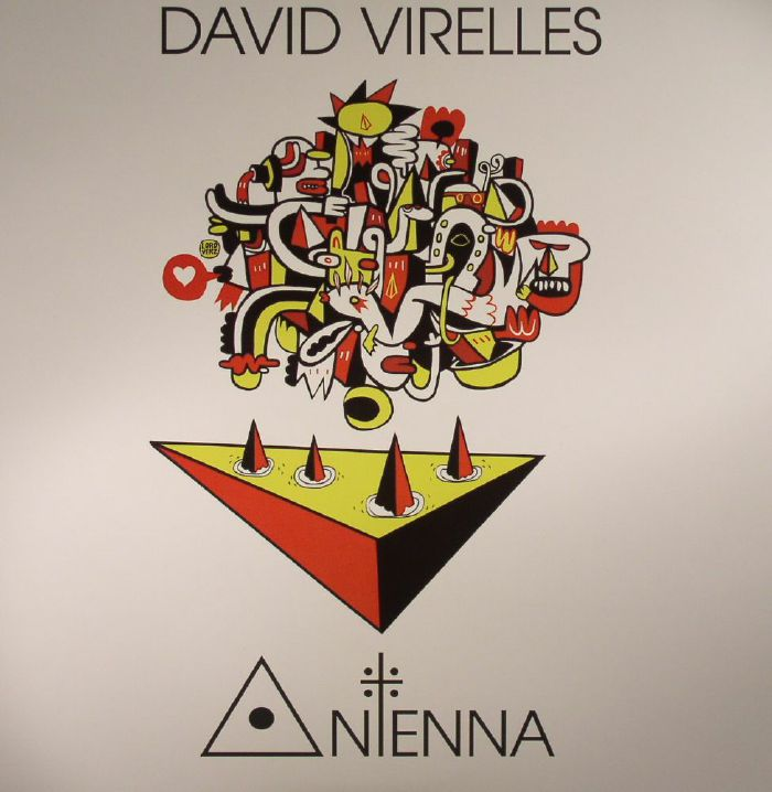 VIRELLES, David - Antenna