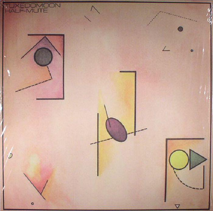 TUXEDOMOON - Half Mute (reissue)