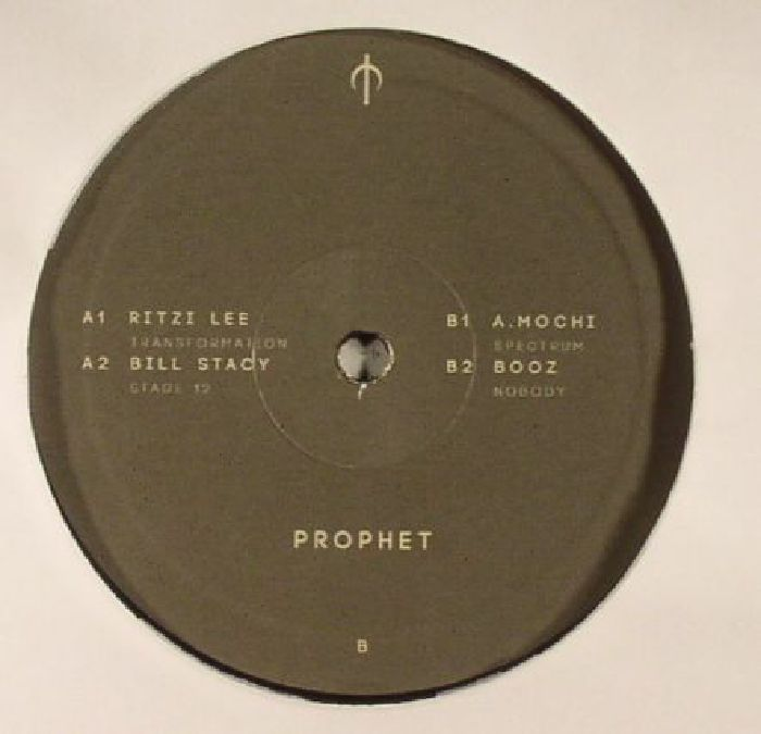 RITZI LEE/BILL STACY/A MOCHI/BOOZ - PROPHET 001