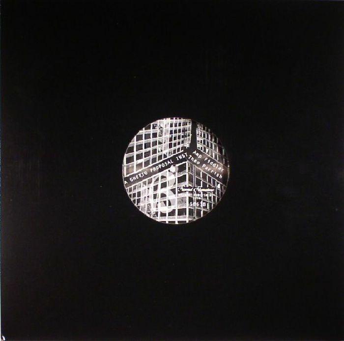 PARRISH, Theo/KITTEN KUROI/JOHN DOUGLAS/AMP FIDDLER - Gentrified Love Part 1