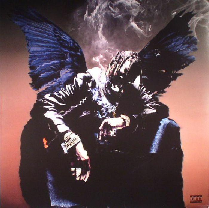 Travis Scott Birds In The Trap Sing Mcknight Vinyl At Juno