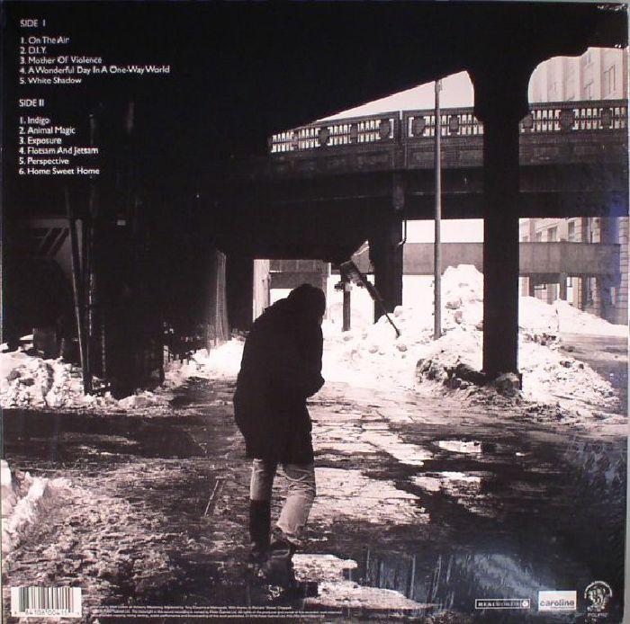 GABRIEL, Peter - Peter Gabriel 2 (half speed remastered)