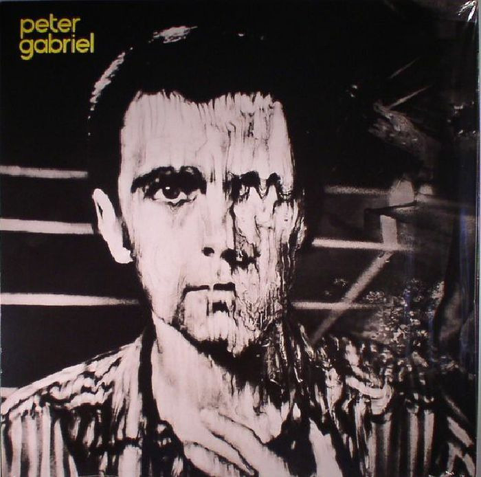 GABRIEL, Peter - Peter Gabriel 3 (half speed remastered)