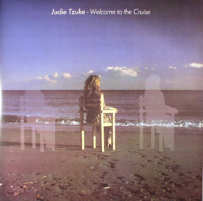 TZUKE, Judie - Welcome To The Cruise (reissue)