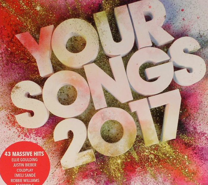 VARIOUS - Your Songs 2017