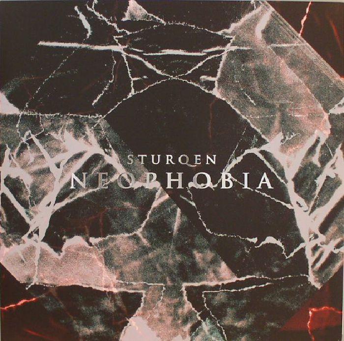 STURQEN - Neophobia
