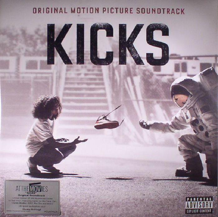 VARIOUS - Kicks (Soundtrack)