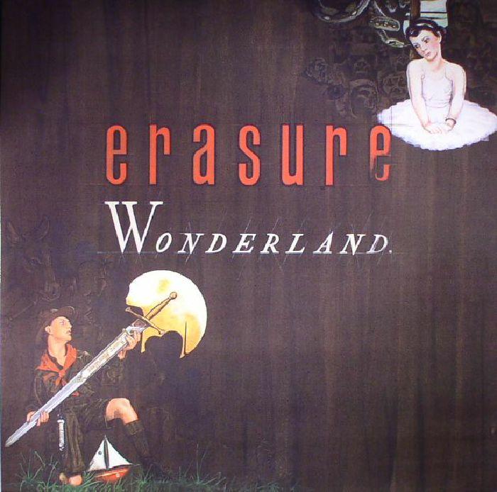 ERASURE - Wonderland (30th Anniversary Edition)