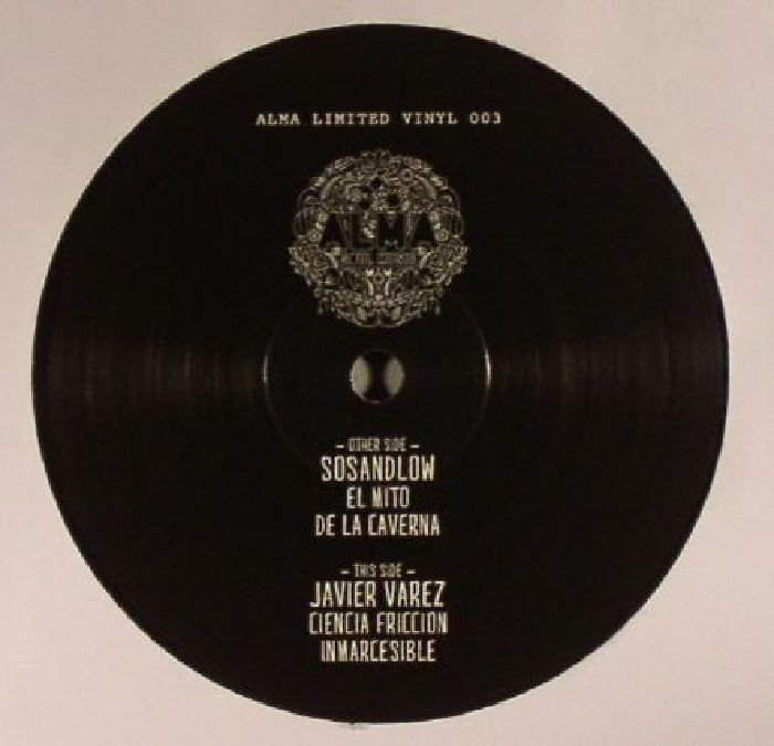 VAREZ, Javier/SOSANDLOW - ALV 003