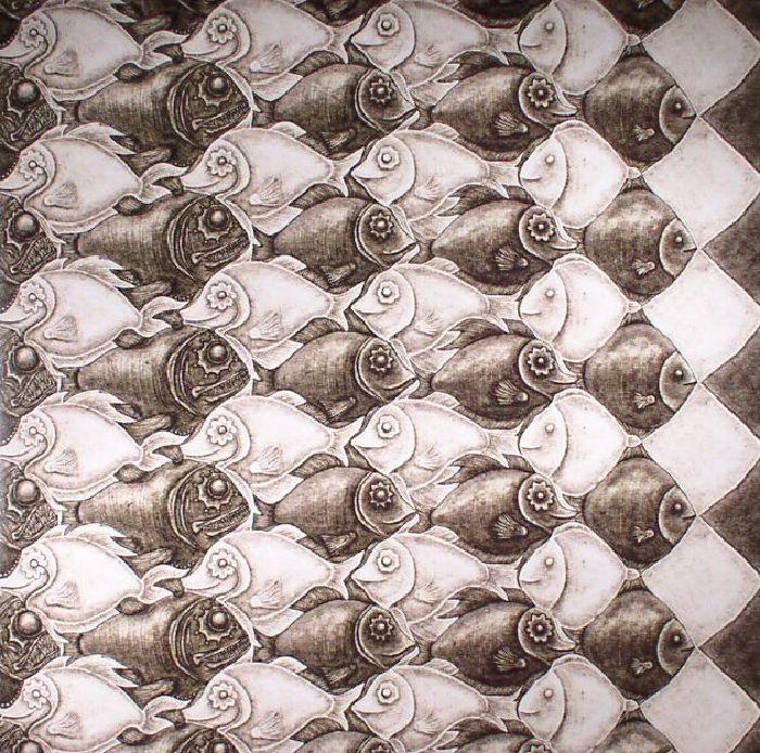 UNDERWATER CHESS - Seriality