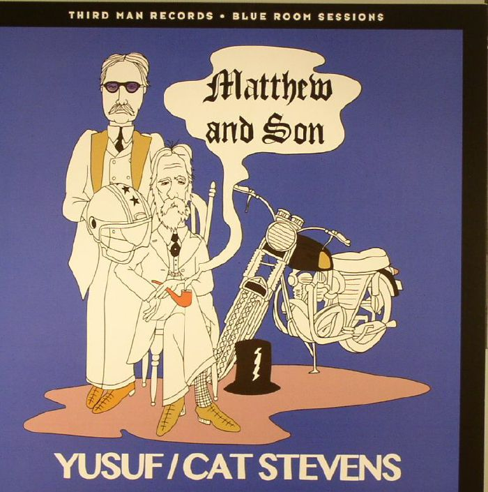 Yusuf Cat Stevens Genre