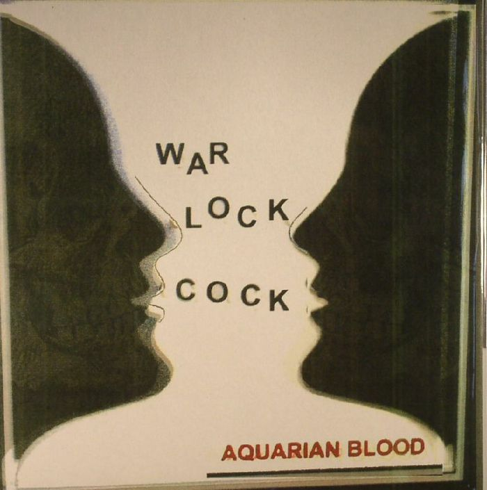 AQUARIAN BLOOD - Warlock Cock
