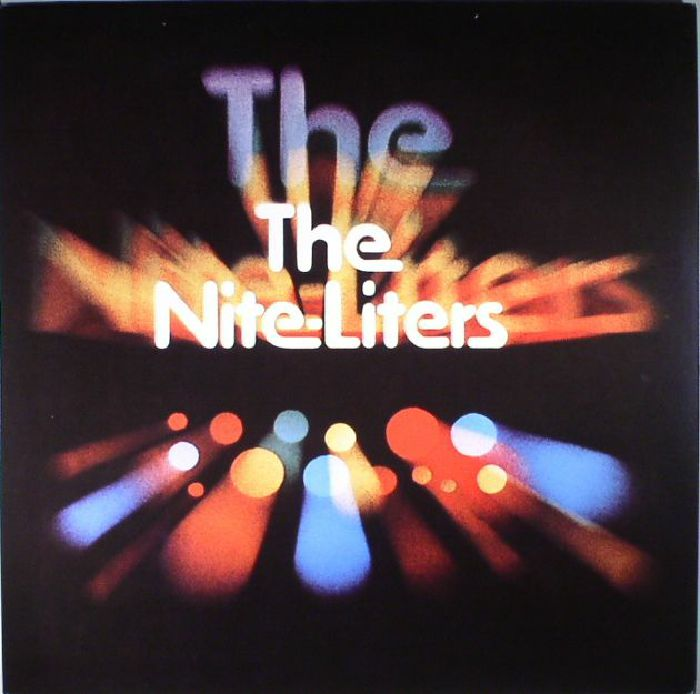 NITE LITERS, The - The Nite Liters