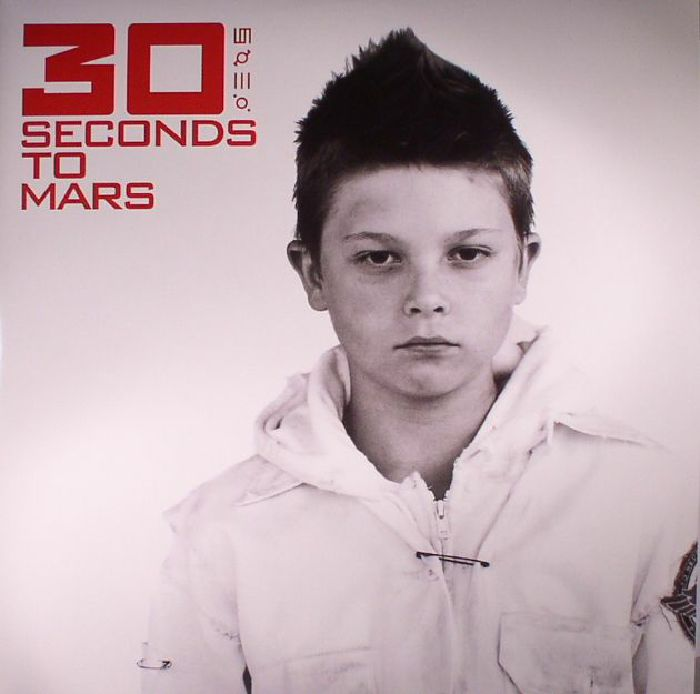 THIRTY SECONDS TO MARS - 30 Seconds To Mars (reissue)