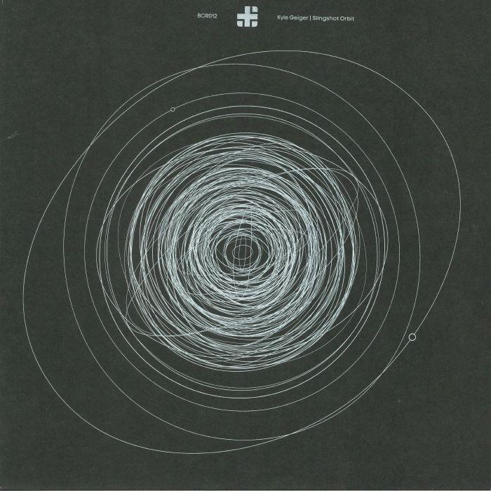 GEIGER, Kyle - Slingshot Orbit