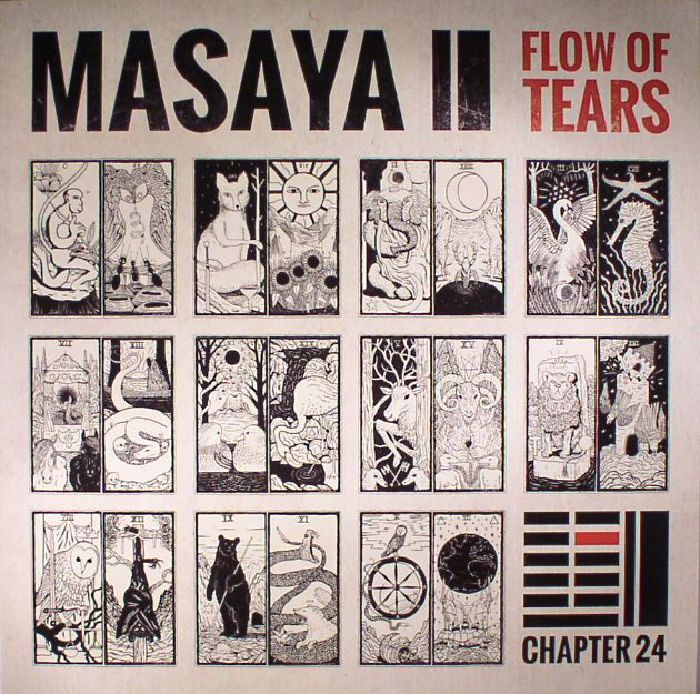 MASAYA - Flow Of Tears