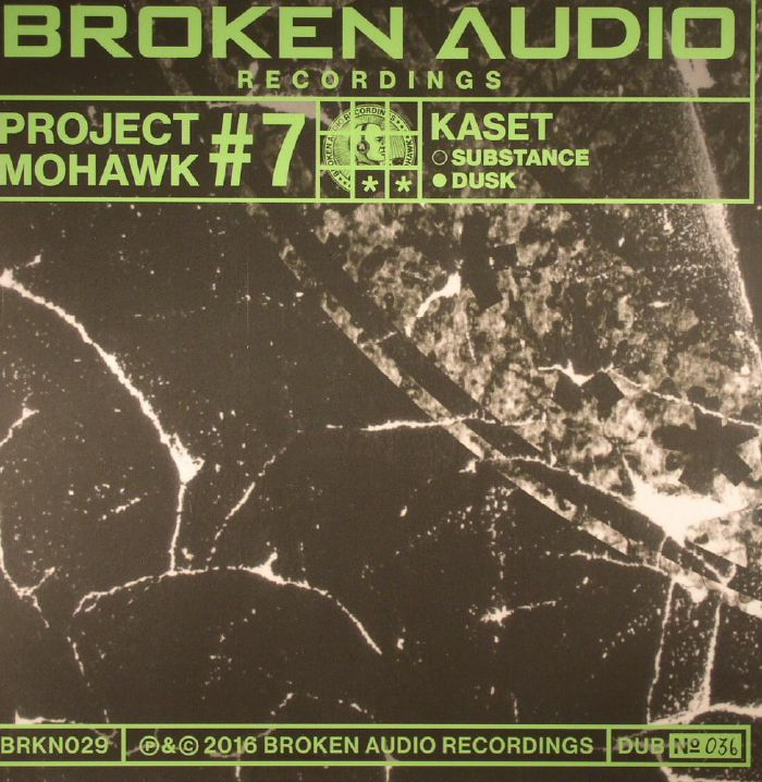 KASET - Project Mohawk #7