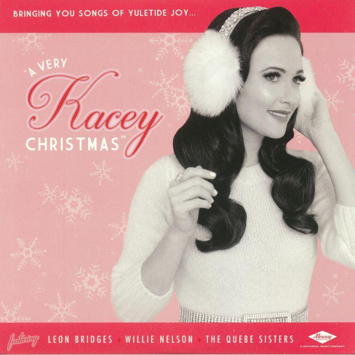 MUSGRAVES, Kacey - A Very Kacey Christmas