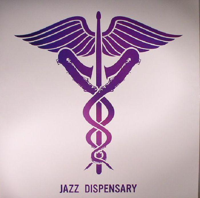 VARIOUS - Jazz Dispensary: Purple Funk