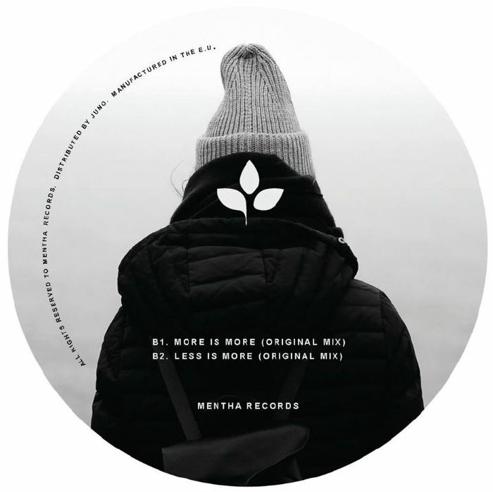 LIMMA, Bruno - More Or Less EP