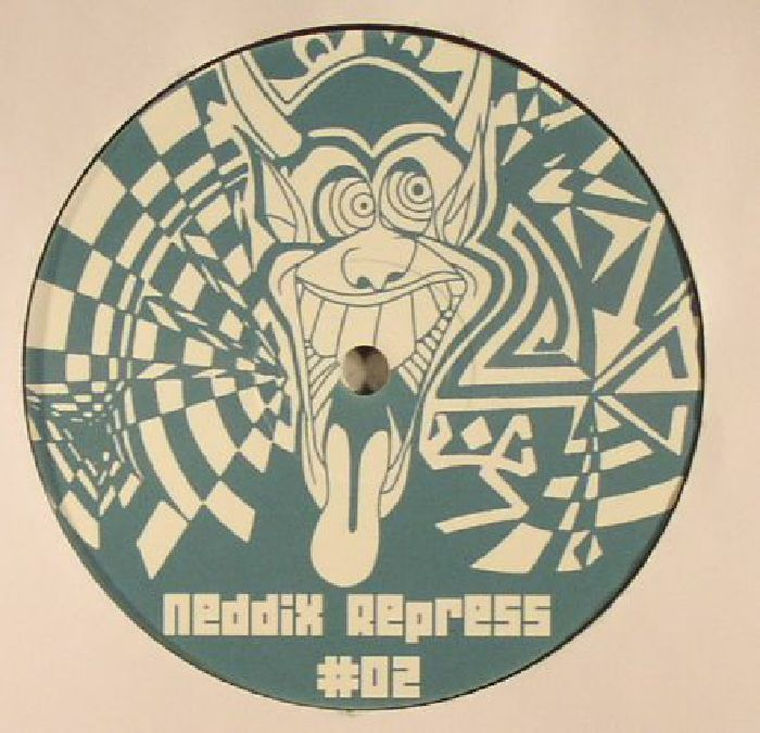 NEDDIX - NEDDIXREPRESS 02