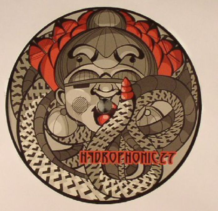 FUNNY OX - HYDROPHONIC 27