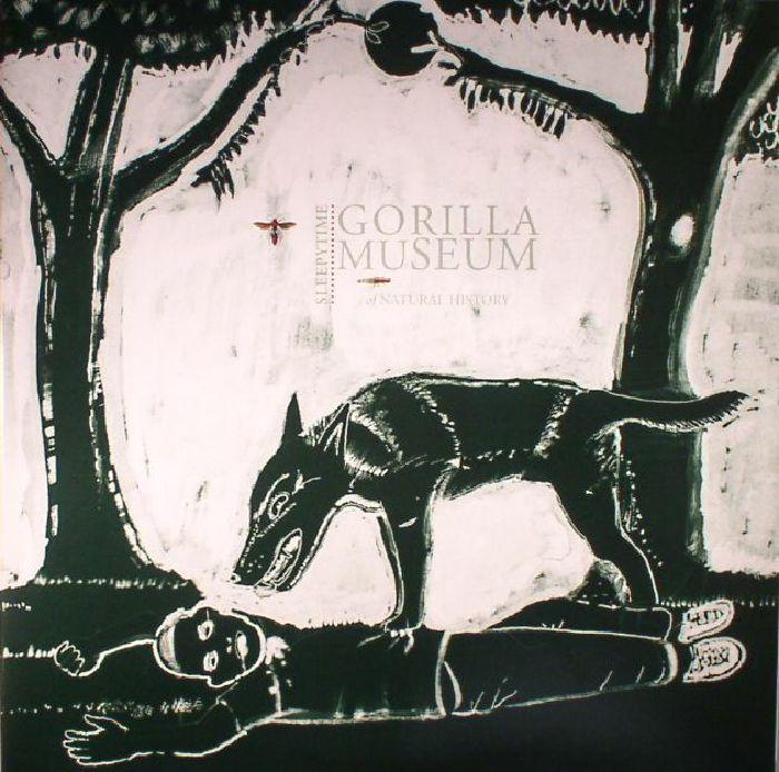 SLEEPYTIME GORILLA MUSEUM - Of Natural History (reissue)