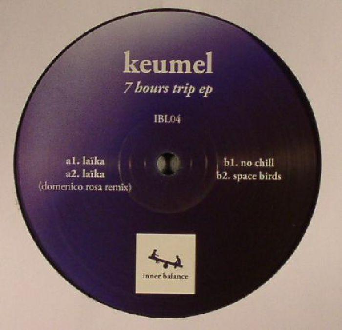 KEUMEL - 7 Hours Trip EP