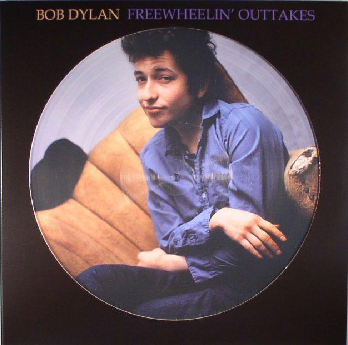 DYLAN, Bob - Freewheelin' Outtakes (reissue)